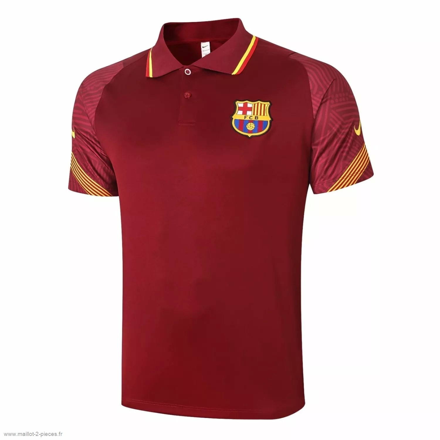 Boutique De Foot Polo Barcelona 2020 2021 Bordeaux