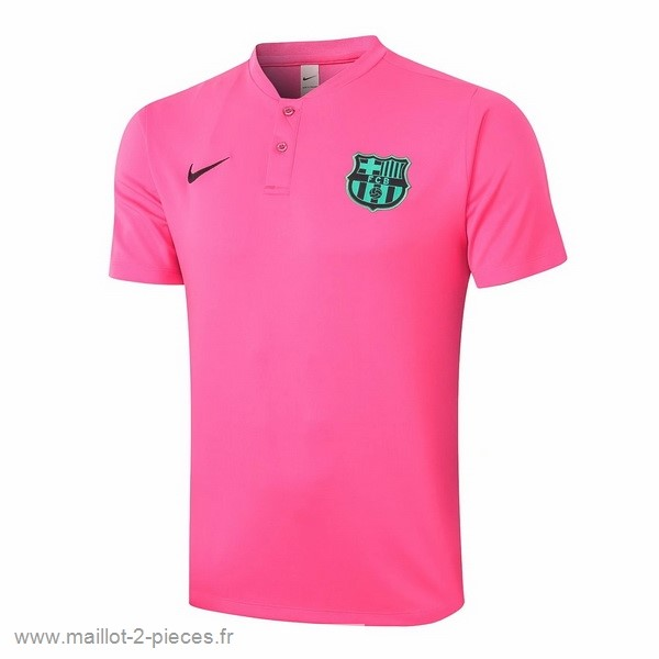 Boutique De Foot Polo Barcelona 2020 2021 Rose