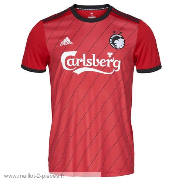 Boutique De Foot Third Maillot Copenhague 2020 2021 Rouge